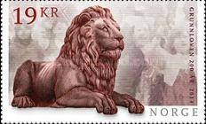 [The 200th Anniversary of the Norwegian Constitution, Typ BBK]