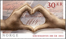 [The 200th Anniversary of the Norwegian Constitution, Typ BBL]