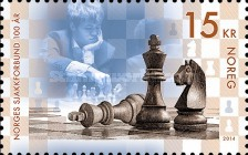[the 100th Anniversary of the Norwegian Chess Federation, Typ BBO]