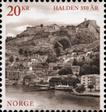 [The 350th Anniversary of the City of Halden, Typ BCA]