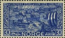 [The 700th Anniversary of the Death of Snorre Sturlason, Typ BD]
