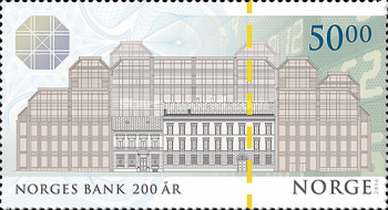 [The 200th Anniversary of the Central Bank of Norway, Typ BDN]