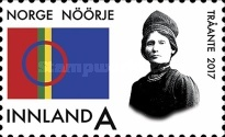 [The 100th Anniversary of the First National Congress - Tråante, Trondheim, Typ BDX]