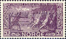 [The 700th Anniversary of the Death of Snorre Sturlason, Typ BE]