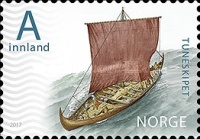 [The 150th Anniversary of the Tune Viking Ship Finds, Typ BEB]