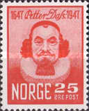 [The 300th Anniversary of the Birth of the Poet and Vicar Peter Dass, Typ CZ]