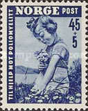 [Charity Stamps for the National League against Polio, Typ DK1]