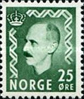 [King Haakon VII - New values, type DL11]