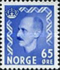 [King Haakon VII - New values, type DL14]