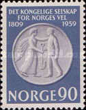 [The 150th Anniversary of the Royal Society for the Welfare of Norway, Typ EQ1]