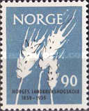 [The 100th Anniversary of the Norwegian Agriculture College, Typ ES]