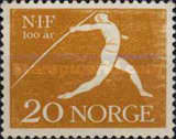 [The 100th Anniversary of the Norwegian Athletic Union, Typ FE]