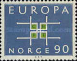 [EUROPA Stamps, Typ GA1]