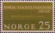 [The 150th anniversary of the Norwegian textile industry, Typ GB]