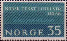 [The 150th anniversary of the Norwegian textile industry, Typ GB1]