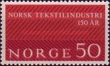 [The 150th anniversary of the Norwegian textile industry, Typ GB2]