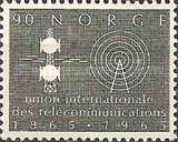 [The 100th anniversary of international telecommunication, Typ GS]