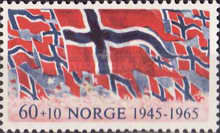 [The 20th anniversary of the Liberation of Norway, Typ GU]