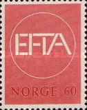 [EFTA - European free trade area, Typ HM]