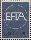 [EFTA - European free trade area, Typ HM1]
