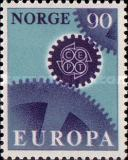 [EUROPA Stamps, type HO1]