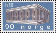 [EUROPA Stamps, type IE1]