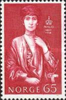 [The 100th anniversary of the birth of Queen Maud, Typ IN]