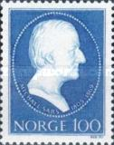 [Norwegian zoologists, Typ JB]