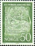[The 1100th anniversary of the unification of Norway, Typ JR]
