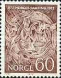 [The 1100th anniversary of the unification of Norway, Typ JS]