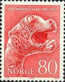 [The 1100th anniversary of the unification of Norway, Typ JT]