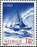 [Norwegian Polar Ships, Typ KC]
