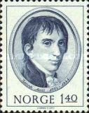[The 200th anniversary of the birth of Jacob All, Typ KL1]