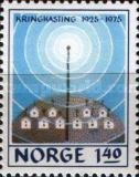 [The 50th anniversary of Norwegian broadcasting, Typ MA]