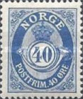 [Posthorn - New values, type N20]