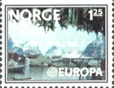 [EUROPA Stamps - Landscapes, Typ NB]