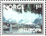[EUROPA Stamps - Landscapes, Typ NB1]