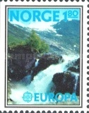 [EUROPA Stamps - Landscapes, Typ NC]