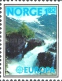 [EUROPA Stamps - Landscapes, Typ NC1]