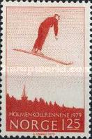 [The 100th Anniversary of The Holmenkollen race, Typ OS]