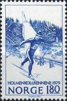 [The 100th Anniversary of The Holmenkollen race, Typ OT]
