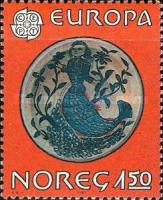 [EUROPA Stamps - Folklore, Typ QL]
