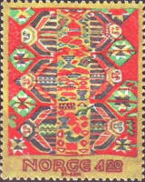[Christmas stamps, Typ RB]