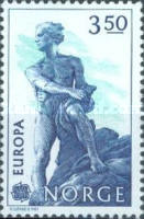 [EUROPA Stamps - Inventions, Typ SJ]