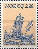 [Norwegian boats, Typ SO]