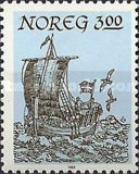 [Norwegian boats, Typ SP]