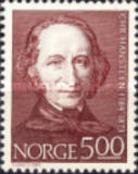[The 200th anniversary of the birth of the geophysicist Christopher Hansteen, Typ SZ]