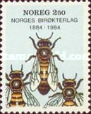 [The 100th anniversary of the Union of the bee and  poultry keepers, Typ TD]