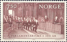 [The 100th anniversary of Cabinet responsibility, Typ TI]