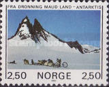 [Queen Maud's country - The Antarctic, Typ TN]